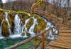 8 - Relaxation day on Plitvice lakes